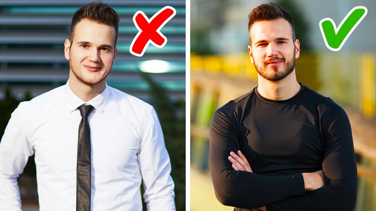 Scientists Explain Why Some Guys Can't Grow a Beard