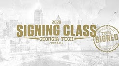 Georgia Tech Football: National Signing Day 2020