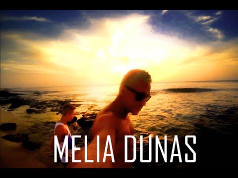 Melia Dunas Resort, Sal, Cape Verde