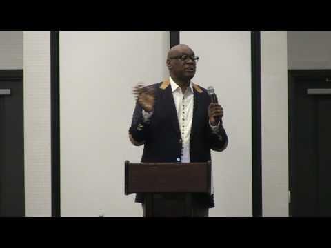 Pastor Agu Irukwu (Session 5C) - RCCGNA Leadership Conference 2017