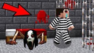 Слендерина затроллила Преступника в Майнкрафт! Нуб Слендермен и Slenderina в Minecraft Сериал!Granny