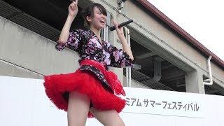 奈良けいりんプレミアムSUMMER FESTIVALアイドルステージ 第一部 17/8/1...