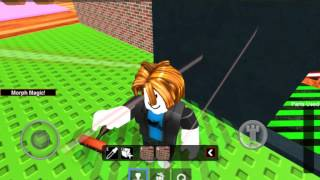 Roblox (girls only who killed the princess peach)