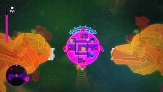 Lovers in a Dangerous Spacetime - The Co-op Mode