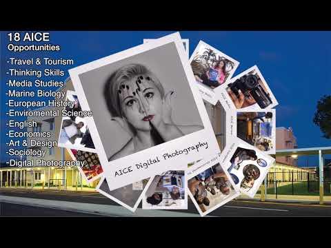 Ft  Lauderdale High School AICE
