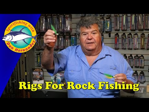 Rigs For Rock Fishing