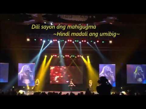 Gugmang Maka by Maka Girls Video Lyrics