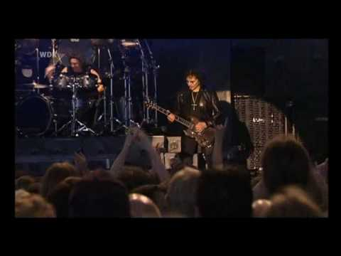 Die Young - Heaven & Hell - Live At Rockpalast 2009