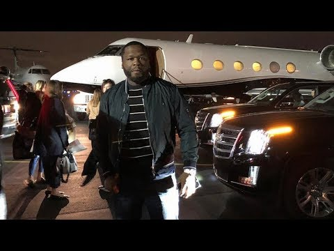 50 Cent Shows 6ix9ine Who The Real King Of New York Is