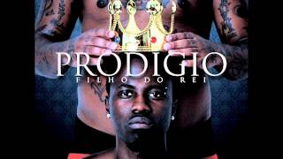 Prodígio - Obrigado (Ft.Van Sophie) [Prod.Star High]