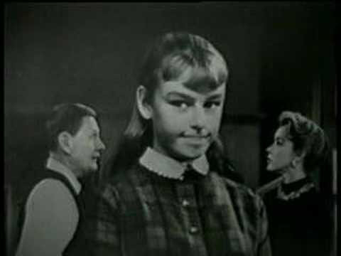 Peck's Bad Girl  1959 CBS