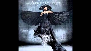 Apocalyptica-Spiral architect