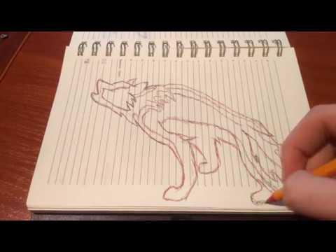 Елизавета Дворецкая, Огненный волк Книга 2 Князь волков