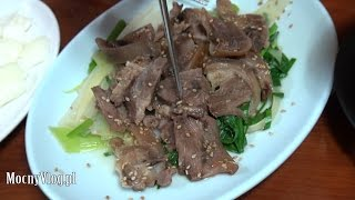 Pies został zjedzony. Zobacz czemu Koreańczycy jedzą psy? #Korea 31