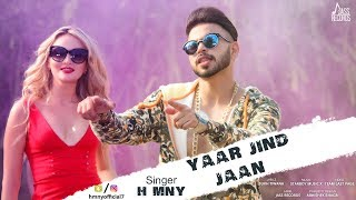YAAR JIND JAAN H MNY Mp3 Song Download