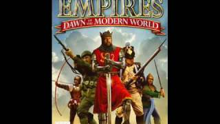 Empires: Dawn of the Modern World Soundtrack [15] - Rise of Empires