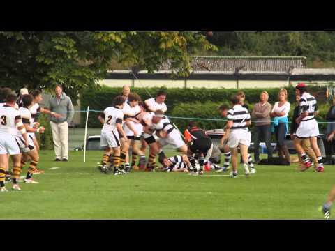 Marlborough XV vs Bryanston 14 09 13