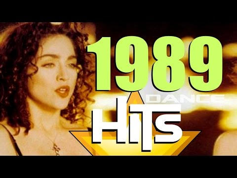 Best Hits 1989 ♛ Top 100 ♛