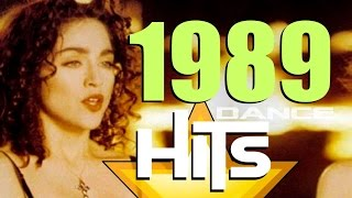 Best Hits 1989 ♛ Top 100 ♛