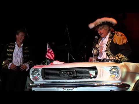 Paul Revere & the Raiders--Louie Louie / Peter Gunn Theme--CNE Toronto 2012-08-30 mp3