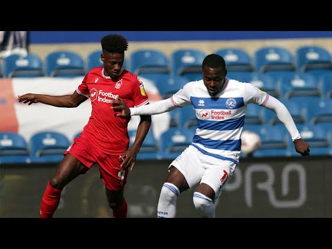 QPR Nottingham Forest Goals And Highlights