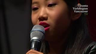 CNE Show, 20150905