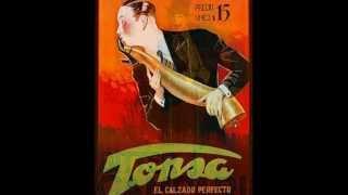 Old Italian Tango - Caro Mio, 1935