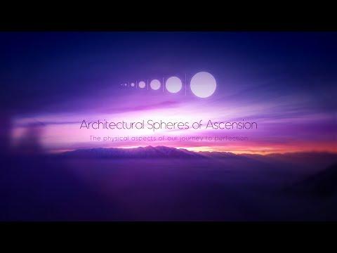 Urantia Book - Architectural Spheres of Ascension