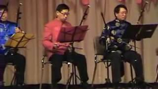 Purple Bamboo Tune - 紫竹调