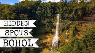 Bohol Philippines | Hidden gems | Candijay region | TravelGretl 2019