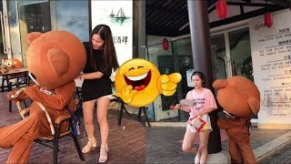 Try Not To Laugh Challenge P12 | Funny Fails - Funny Pranks 2019
