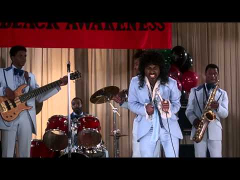 Randy Watson and Sexual Chocolate - Coming to America