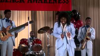 randy watson and sexual chocolate coming to america