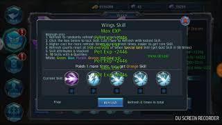 33k dias for gold skill