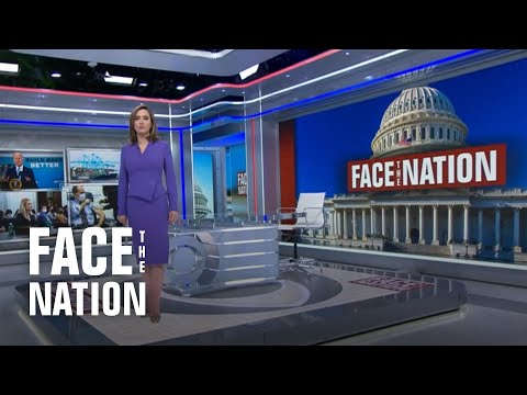"""Open: This is """"Face the Nation,"""" October 10"""