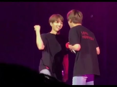 Shoot Dance - Jungkook With BTS