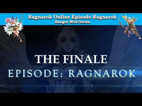 Ragnarok Online Year End Special 2019 - Episode Ragnarok Finale◝(●˙꒳˙●)◜
