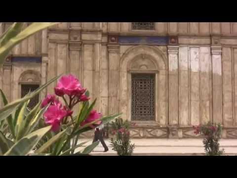 Cairo, Egypt Travel Video