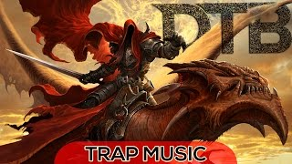 Trap Apashe I M A Dragon Feat Sway
