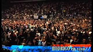 Rodrigo - Fue Lo Mejor del Amor