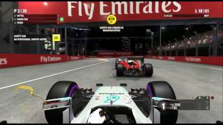 F1 2013 Gameplay Monaco Download