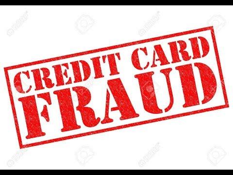 Credit Card Fraud   (hindi) ! My Own Story ! American Express Credit Card