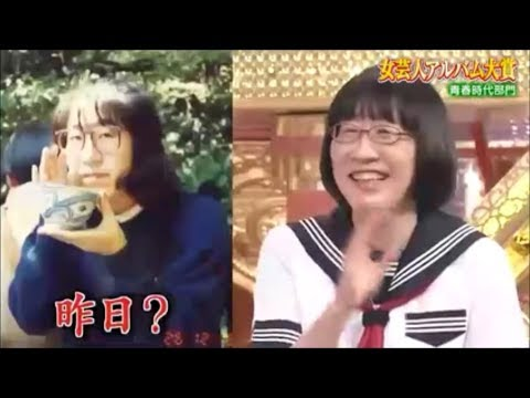 【大絶賛】有吉弘行 「全部面白い」 阿佐ヶ谷姉妹の渡辺江里子