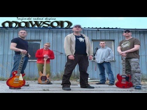 Mawson - Vem mě sebou do ráje Full Album by Mlegolas92