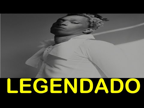 Young Thug - Beat It ft. Jeremih Legendado
