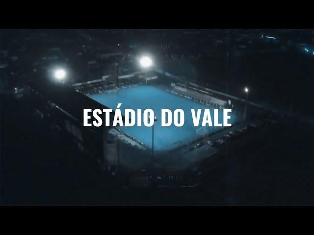 Estádio do Vale 10 Anos