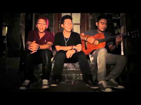 Tompi Aku Jatuh Cinta Cover by - The 2ins (Mario & Marco)