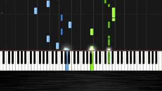 Video Charli XCX - Boom Clap - Piano Tutorial (50% Speed) by PlutaX - Synthesia download MP3, 3GP, MP4, WEBM, AVI, FLV Agustus 2018