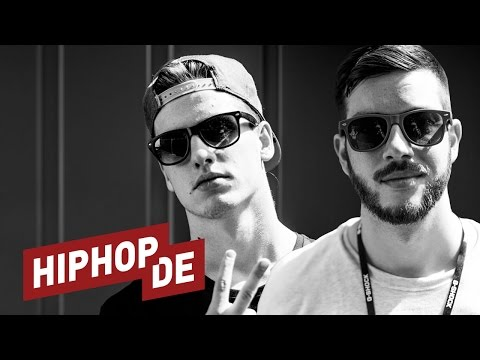 Takt32 & Jumpa erklären dir Trap! (Interview) - Toxik trifft (Out4Fame Festival)