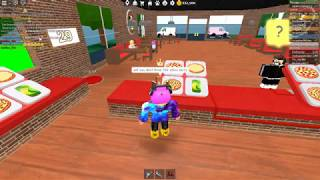 ROBLOX Work At A Pizza Place ⛱️Summer Update and more!⛱️